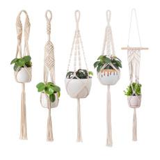 flowerpotstand, Plants, hangingbasket, courtyarddecoration