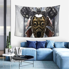 ghost, cutetapestry, dormitorydecoration, Home & Living