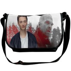 handbags purse, Waterproof, leather, wearresistant