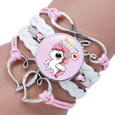 Charm Bracelet, Fashion, Jewelry, Handmade