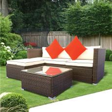 Outdoor, Home & Living, Sofas, furniturepatio