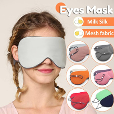 sleepingaidmask, eye, silkeyemask, Travel