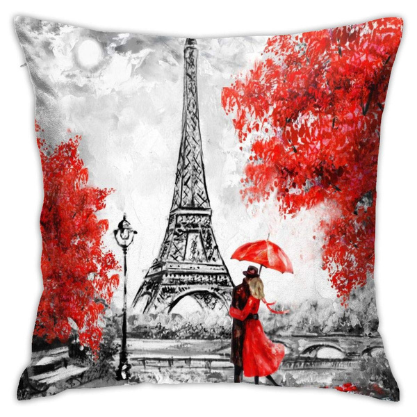 Coffee, Umbrella, Home Decor, bedroompillow