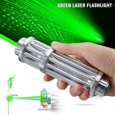 Flashlight, beamlight, Outdoor, Laser