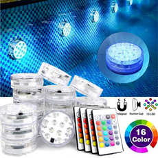 aquariumdecor, waterprooflight, submersiblelight, lights