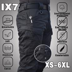Plus Size, Combat, Hiking, Waterproof