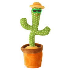 Home & Kitchen, cactustoy, Toy, Dancing
