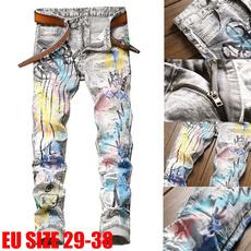 jeansformen, clothesformen, Shorts, Colorful