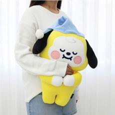 Stuffed Animal, K-Pop, throwpillowsforcouch, btsplushdoll
