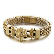 vikingbracelet, Head, Fashion, gothicbracelet