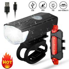 Flashlight, Bicycle, ridinglight, Hiking