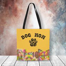 cute, funnydog, Women's Fashion, totebagfordoglover