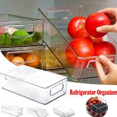 refrigeratorpartsaccessorie, Storage, kitchenstorageshelf, Plastic