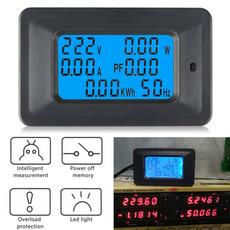powermeter, voltmetermonitor, multifuctionalwattmeter, voltagemeter