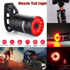 bicyclelightled, Bicycle, waterproofbicyclelight, Sports & Outdoors