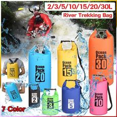 waterproof bag, Shoulder Bags, Outdoor, drybagforoutdoor