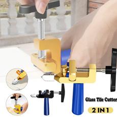 Pliers, glasscutting, glasscutter, Aluminum