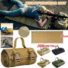 waterdichte, tacticalshootingmat, camping, Waterproof