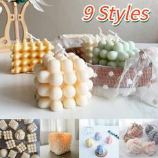 handmadesoapmold, acrylicmold, diycandlesmould, squarehoneycombmold