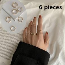 minimalist, Jewelry, Vintage, punk