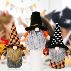 decoration, doll, Home & Living, Halloween