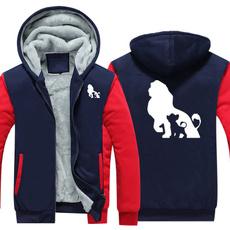 Thicken, men coat, Fashion, wool coat