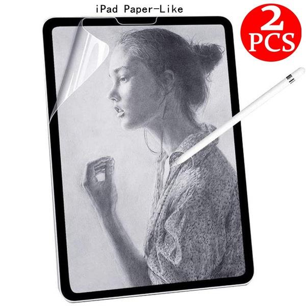 ipad, Mini, paperlikescreenprotectoripad, paperlikescreenprotectoripadair2019