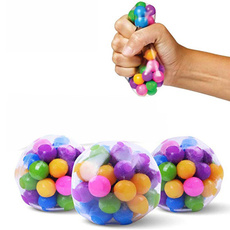 Funny, stressball, Toy, Christmas