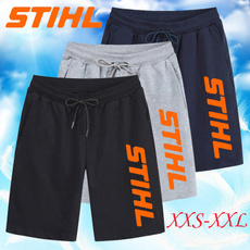 Summer, stihlshort, Shorts, stihlpart