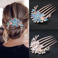 hairpincomb, Fashion, headwear, Combs