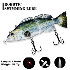 Swimming, Rechargeable, Fishing, usb