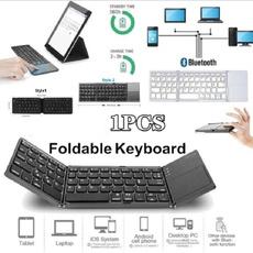 ipad, portablekeyboard, usb, foldablekeyboard