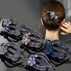 Fashion, Pins, flowerhairpin, headwear