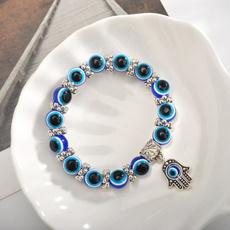 Blues, thehandoffatima, Fashion, blueeye