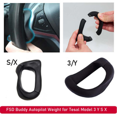 steeringwheelbosster, steeringwheelweight, teslamodely, teslamodelx