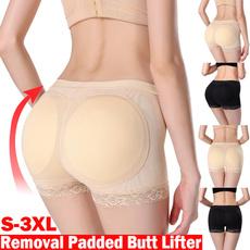 padded, sexy underwear, Underwear, Plus Size