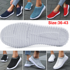 Sneakers, Slip-On, Sports & Outdoors, Athletics