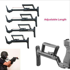 tailsupport, Gun Accessories, Toy, retractable
