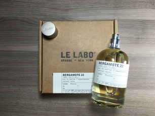 Box, 22, Eau De Parfum, Perfume