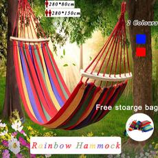 Outdoor, Capacity, hammock, Colorful