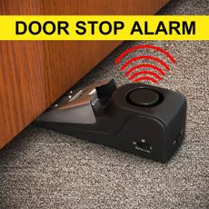 Mini, portabledoorstopper, Door, dooralarm