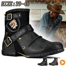 leatherbootsmen, Leather Boots, cowboystiefel, Cowboy