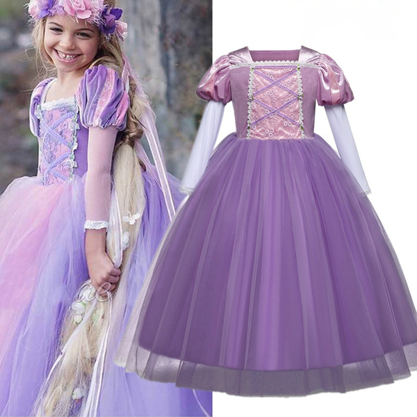 gowns, Baby Girl, masqueradecostume, long dress