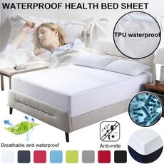 Waterproof, cottonbedsheet, Bedding, Hotel