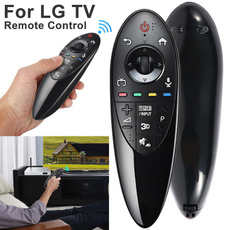 Lg, Television, Remote Controls, TV
