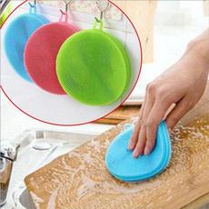 Kitchen & Dining, washing, Kitchen & Home, scrubber
