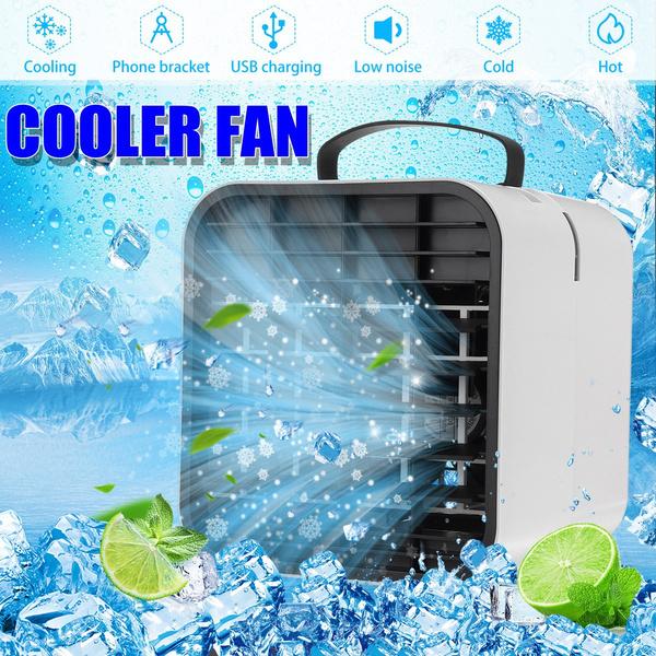 air conditioner, Mini, portablefan, portableaircooler