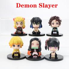 Piezas de colección, Toy, collectibletoy, Demon