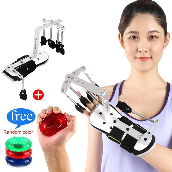 adjustablefingerwristorthotic, dynamicorthoticshandexerciser, fingerrehabilitationbrace, fingerwristorthotic