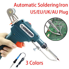 Electric, Tool, gun, solderingirongun
